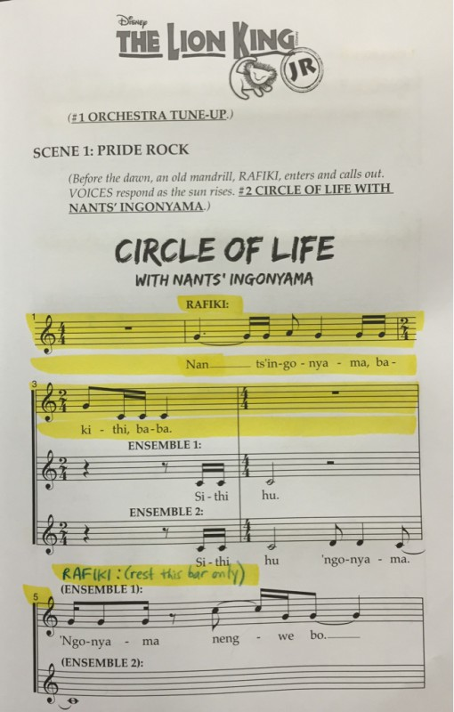 Used Circle Track Parts >> Music at Rousseau | Singing, playing, creating & growing | Page 2