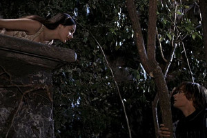 The scenery in the 1968 adaptation.
