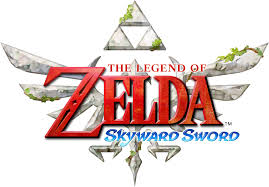 Photo from: http://zelda.wikia.com/wiki/File:The_Legend_of_Zelda_-_Skyward_Sword_(logo).png