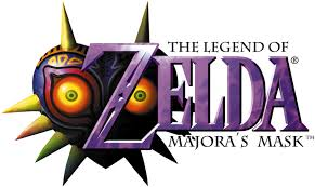 Majora's Mask's logo. Photo from: http://creepypasta.wikia.com/wiki/Majora's_Mask