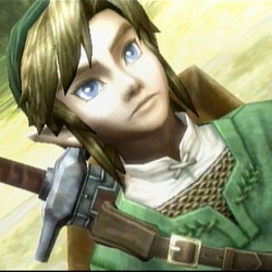 Link's innocent face. Photo from: http://gameswallpaperhd.com/link-close-up-the-legend-of-zelda-twilight-princess-softpedia.html