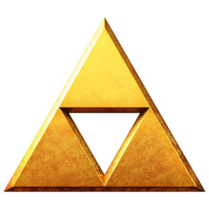 The Triforce. Photo from: http://img.neoseeker.com/v_concept_art.php?caid=42786