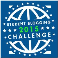 Student Blogging Challenge