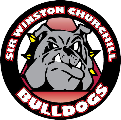 Sir Winston Churchill Logo