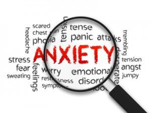 Anxiety photo 1