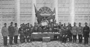 [12] Young Turk Leaders