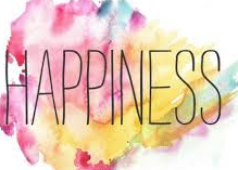 [1] Happiness