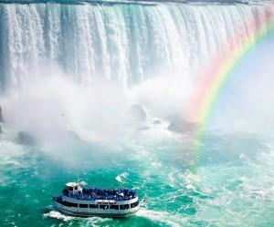 [6] Niagara Falls