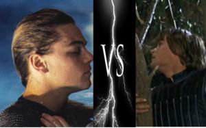 Romeo and Juliet vs