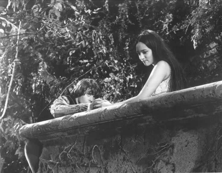 romeo and juliet 1968 setting