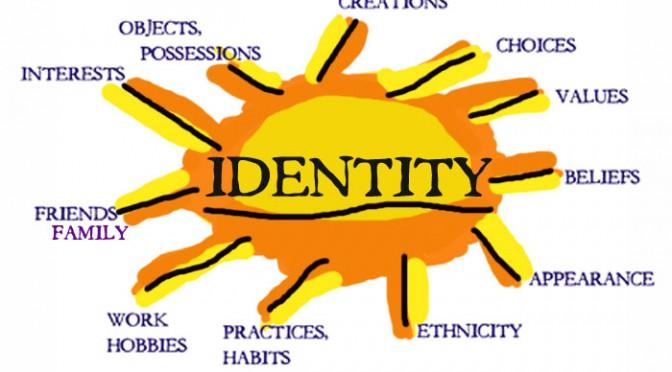 Podcast – Identity