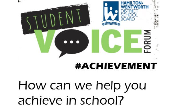 How can we help you achieve in school? (#ACHIEVEMENT)
