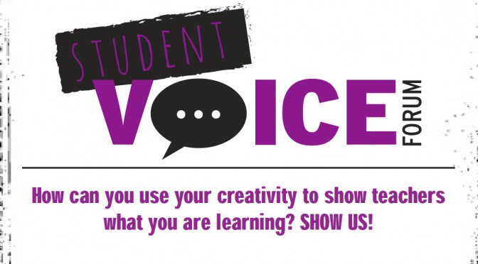 Share Your Creative Voice!
