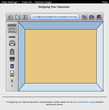 Design Classroom