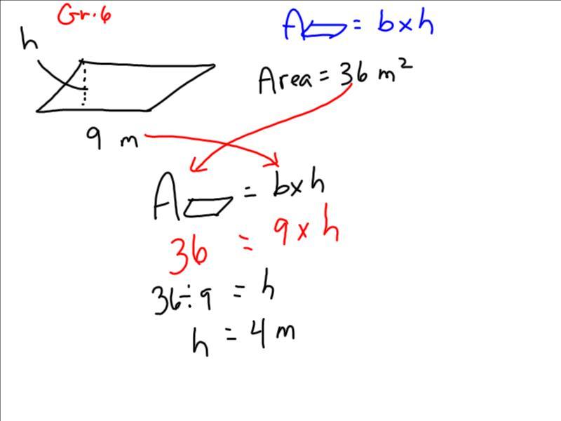 perimeter of a triangle formula december 2012 fawcetts class