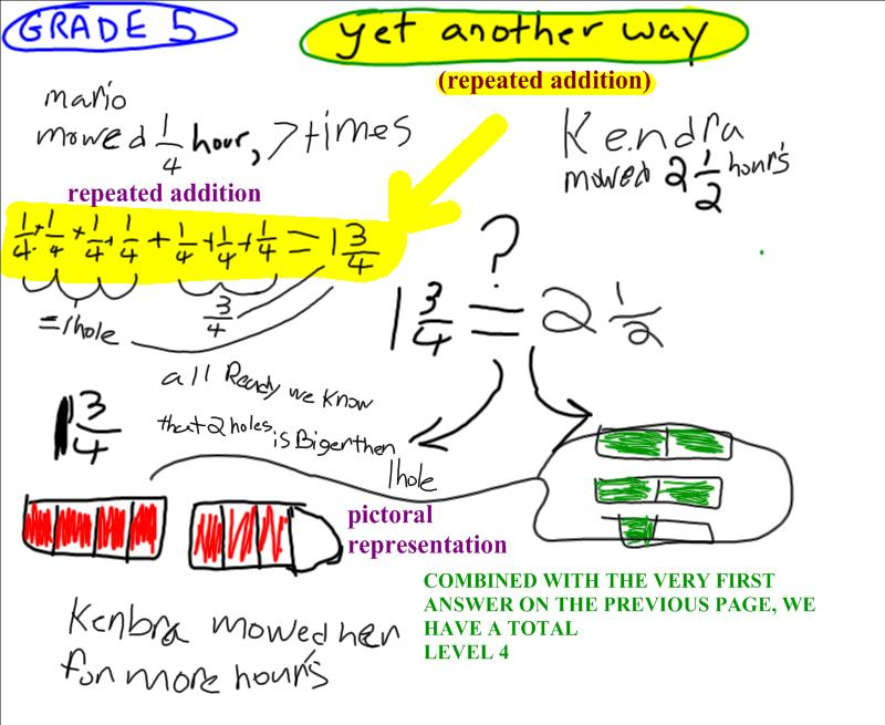 Feb26 2013 Grade 5 math - fractions, mixed numbers_4