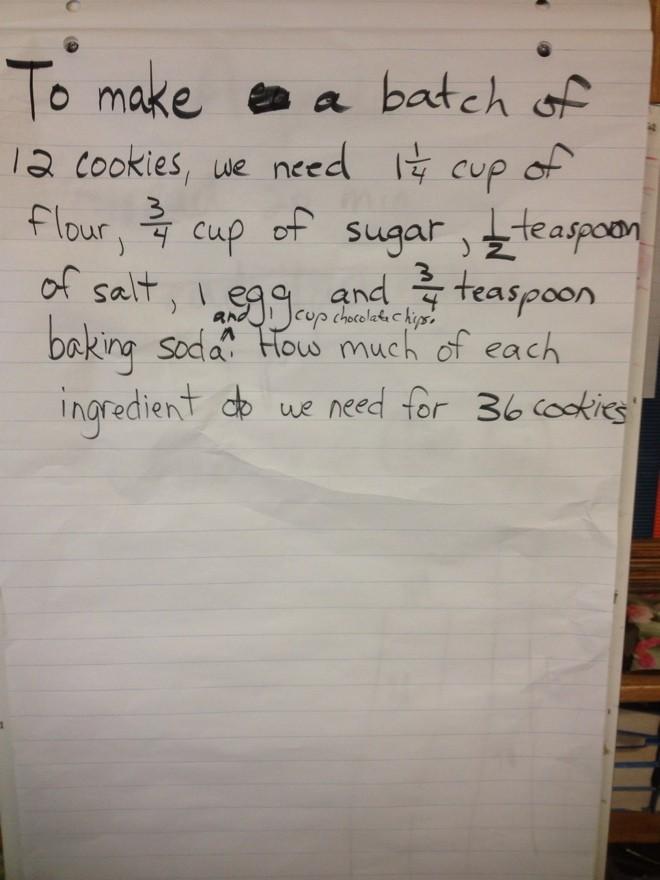 math fraction problem