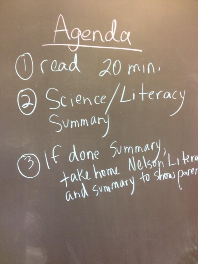 April2 2013 Agenda