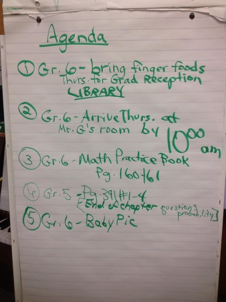 June17 2013 agenda