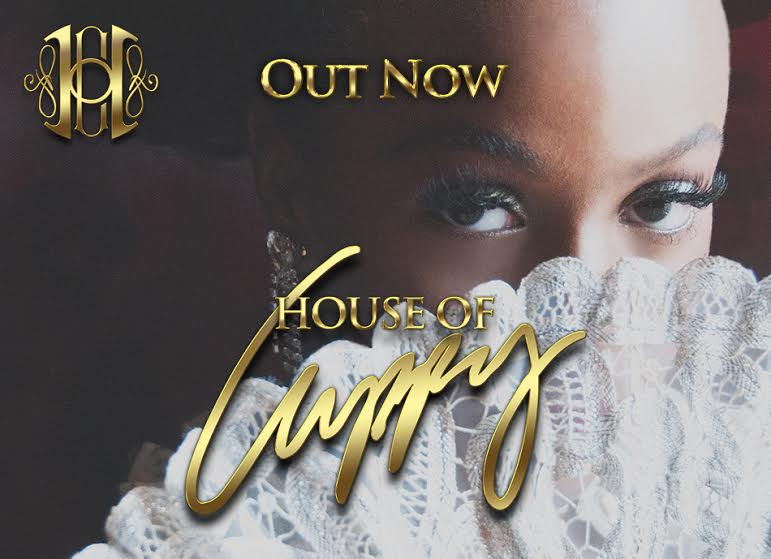 DJ Cuppy – House Of Cuppy [Mixtape] | HWING