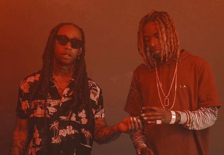 Ty Dolla $ign - When I See Ya Feat  Fetty Wap [New Song] | HWING