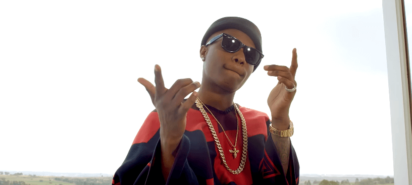 #MyGbeduSpotlight: Wizkid As a Musician Is No Longer Good Enough!