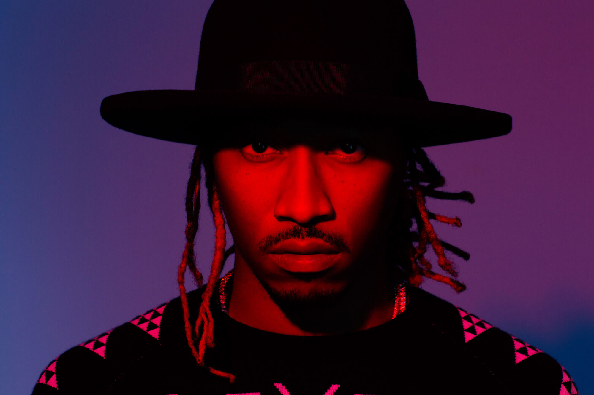 Future — Be Encouraged (Prod  Metro Boomin) [New Song]   HWING