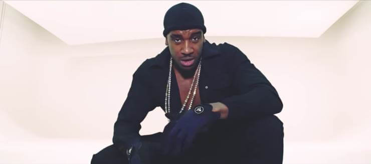 "Bugzy Malone ""MAD"" Video  1f3efd34c64"