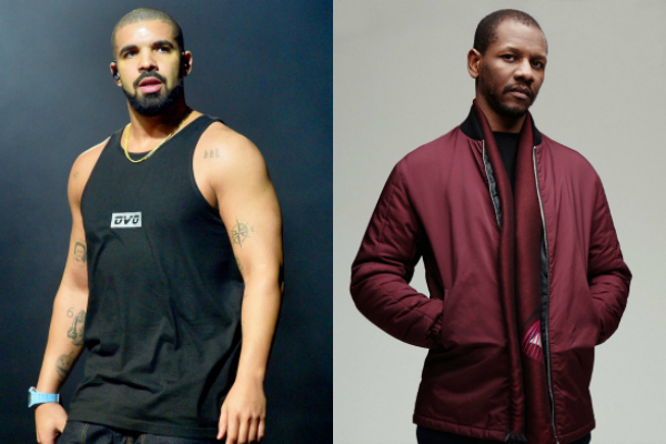 Drake Debuts New Song With Giggs In Amsterdam