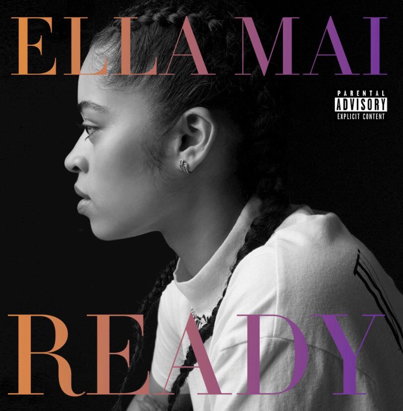 Chahunga Mai New Song: Ella Mai - Anymore [New Song]