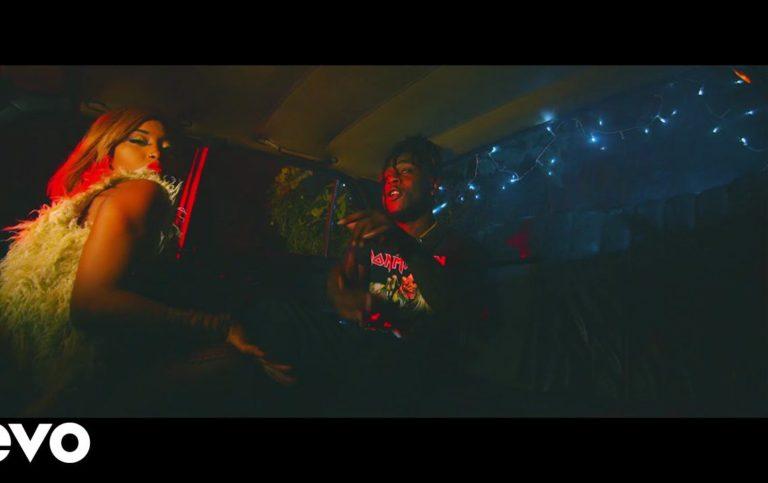"Burna Boy ""Boshe Nlo"" Video – HWING"