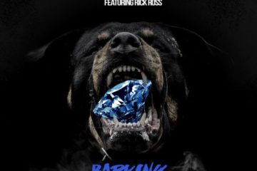 Trina - Barking Feat. Rick Ross