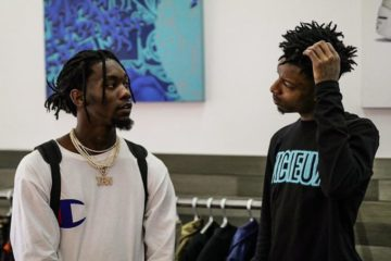Offset Feat. 21 Savage