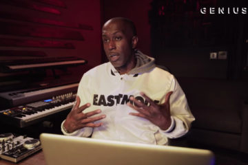 """Dame Grease Breaks Down the Making of DMX's """"Get At Me Dog"""""""
