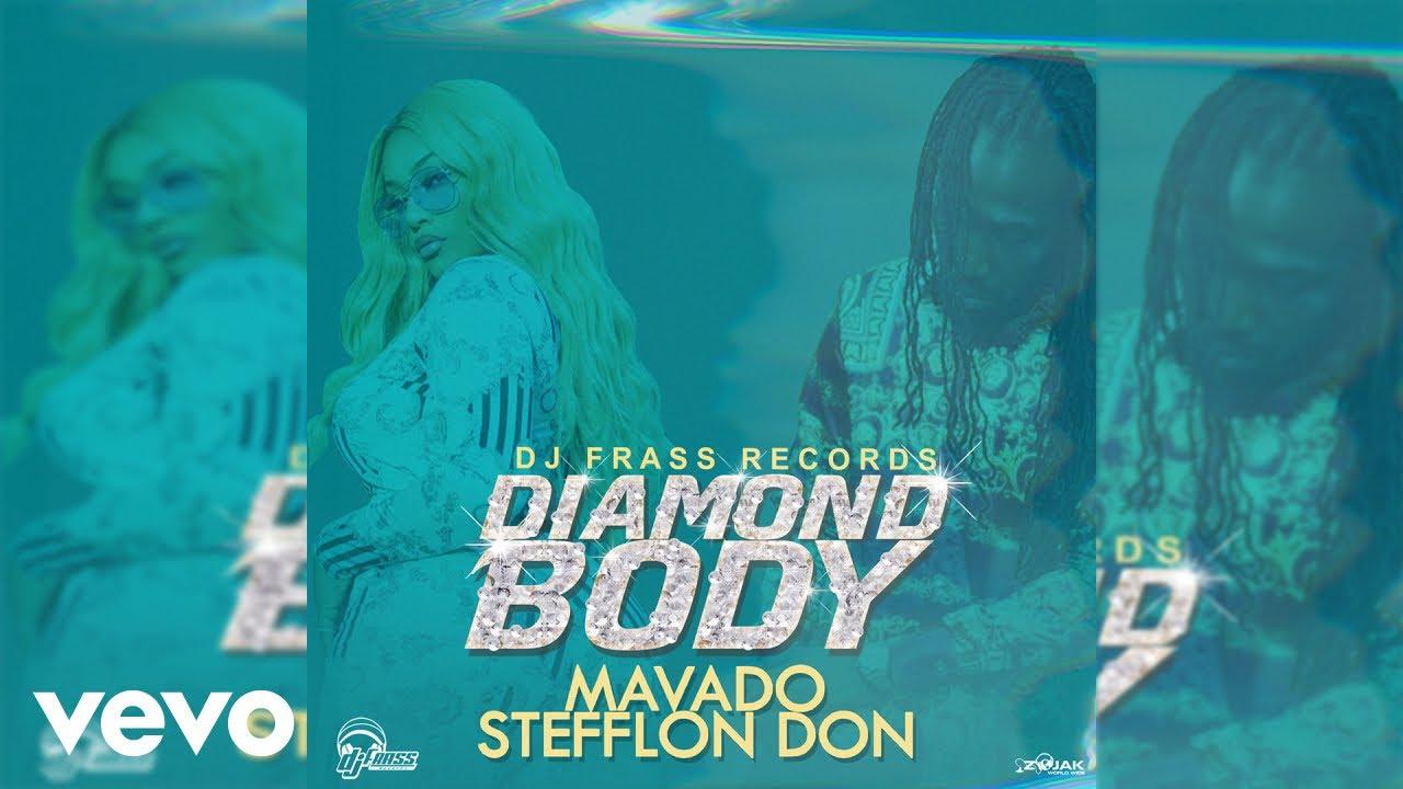 Movado & Stefflon ... Rihanna Songs 2018