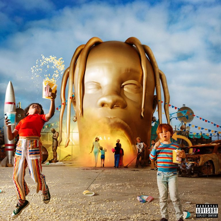 Travis Scott Astroworld Album Stream Hwing