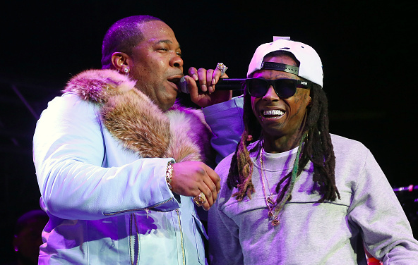 DJ Kay Slay — They Want My Blood Feat  Lil Wayne & Busta