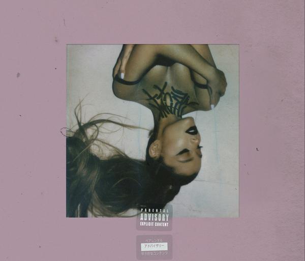 Ariana Grande Song Thank You Next Download: Ariana Grande — Thank U, Next (Album Stream)