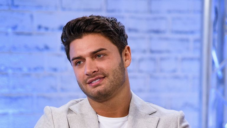Love Island Star Mike Thalassitis (Muggy Mike) Found Dead