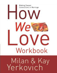 Product Image: How We Love Workbook