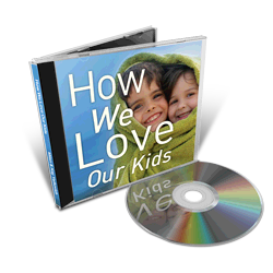 How We Love Our Kids Seminar (CD)
