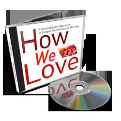 How We Love Seminar (CD)