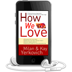 How We Love Seminar (MP3)