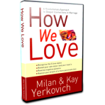 The How We Love Seminar DVD
