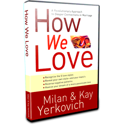 How We Love Seminar (DVD)