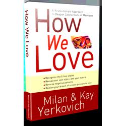 How We Love Seminar (DVD)