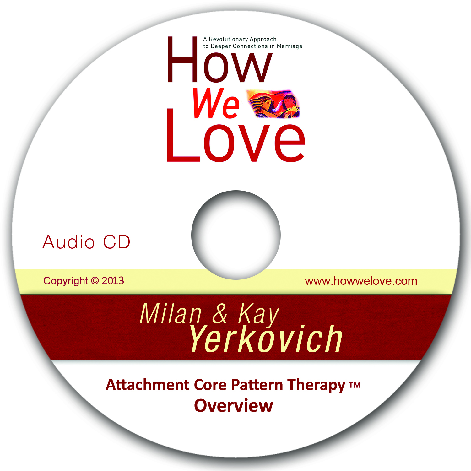 Attachment Core Pattern Therapy Overview CD