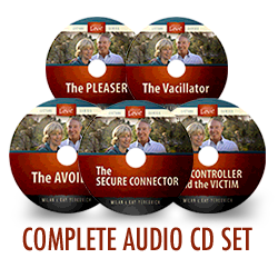 The Love Styles - Complete CD Set