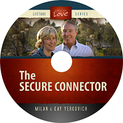 Product: The Secure Connector CD