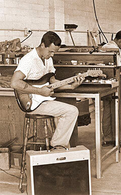 Fender Acessórios